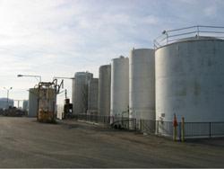 Industrial Storm Water SWPPP