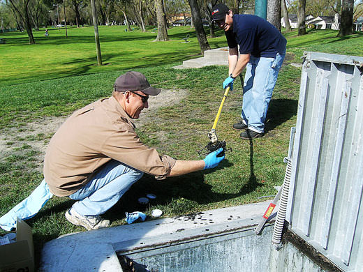 SWPPP Services and Storm Water Compliance